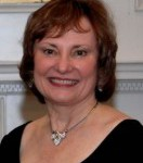 Charlotte Kroeker, Executive Director of the Church Music Institute