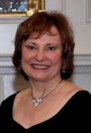 Dr. Charlotte Kroeker, Executive Director of the Church Music Institute