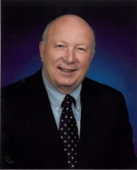 Dr. Robert C. Mann, Director of Music Resources