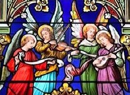 Angels Music