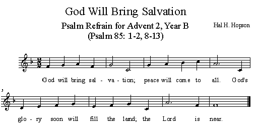 God will bring