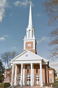 Noroton Presbyterian