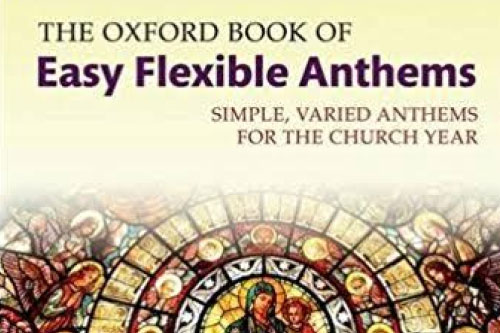 Simple, Varied Anthems for the Church Year